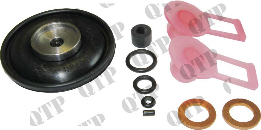 Diaphragm Kit Delphi Injector Pump 4200 5400